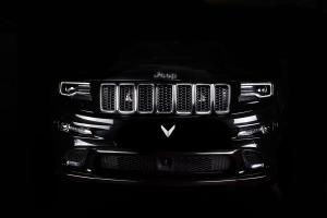 2016 Jeep Grand Cherokee SRT by Vilner